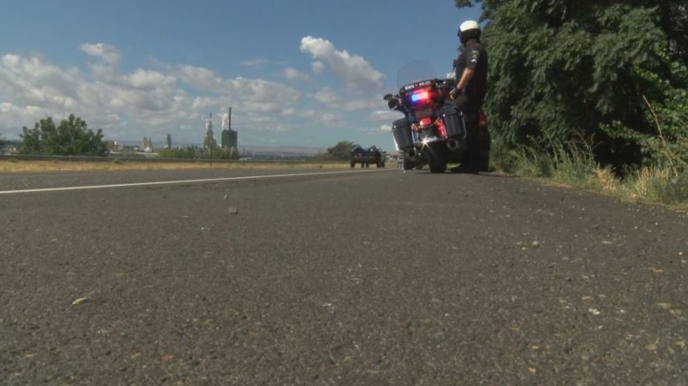 LC Valley law enforcement doing their part to keep drivers safe over Labor Day Weekend