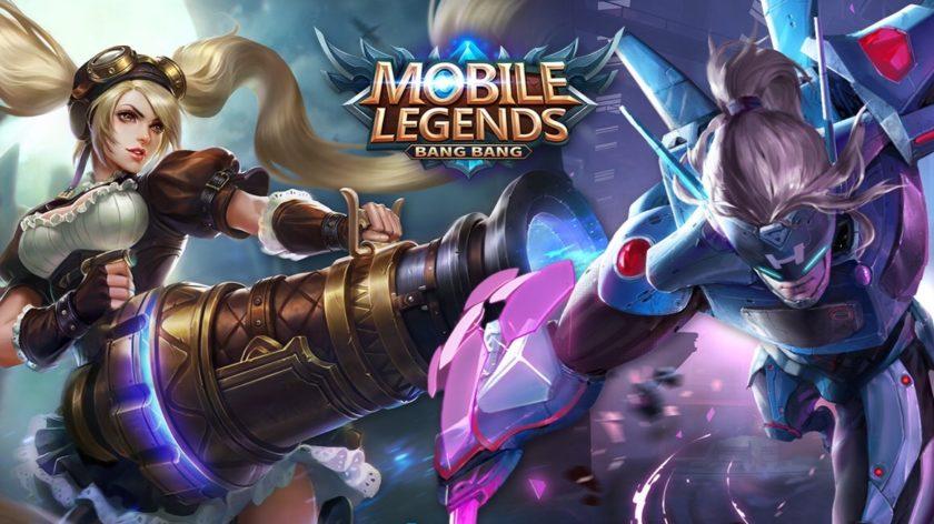 Mobile Legends: Bang Bang 1.48.28.4622 Update Introduces