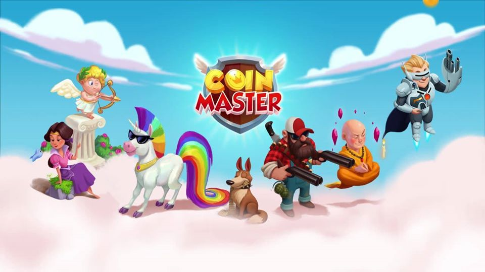 Coin Master 3.5.51 Update Comes With Improvements | V Herald
