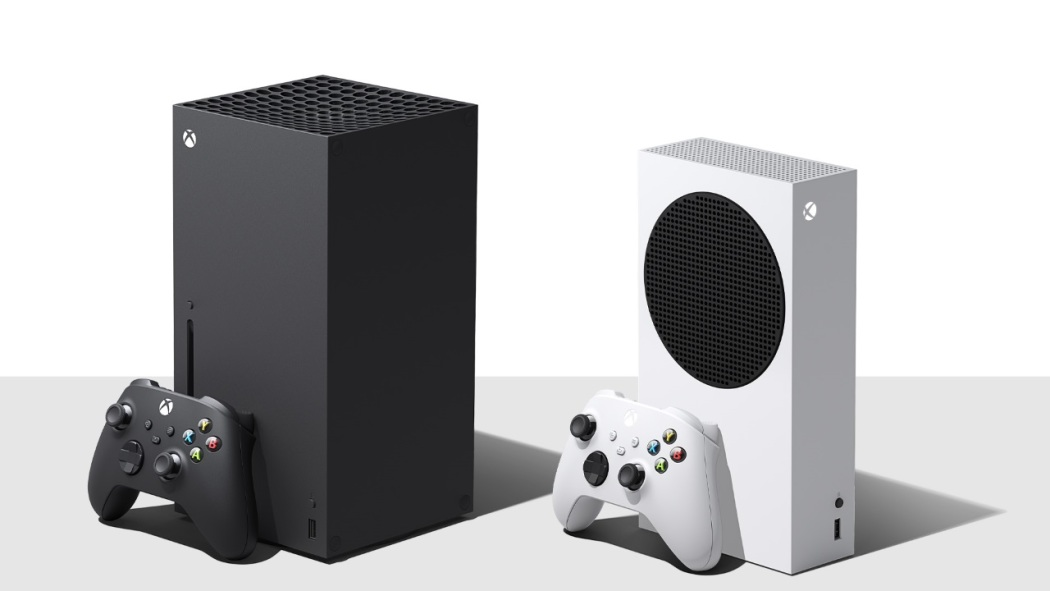 Xbox Series X, S