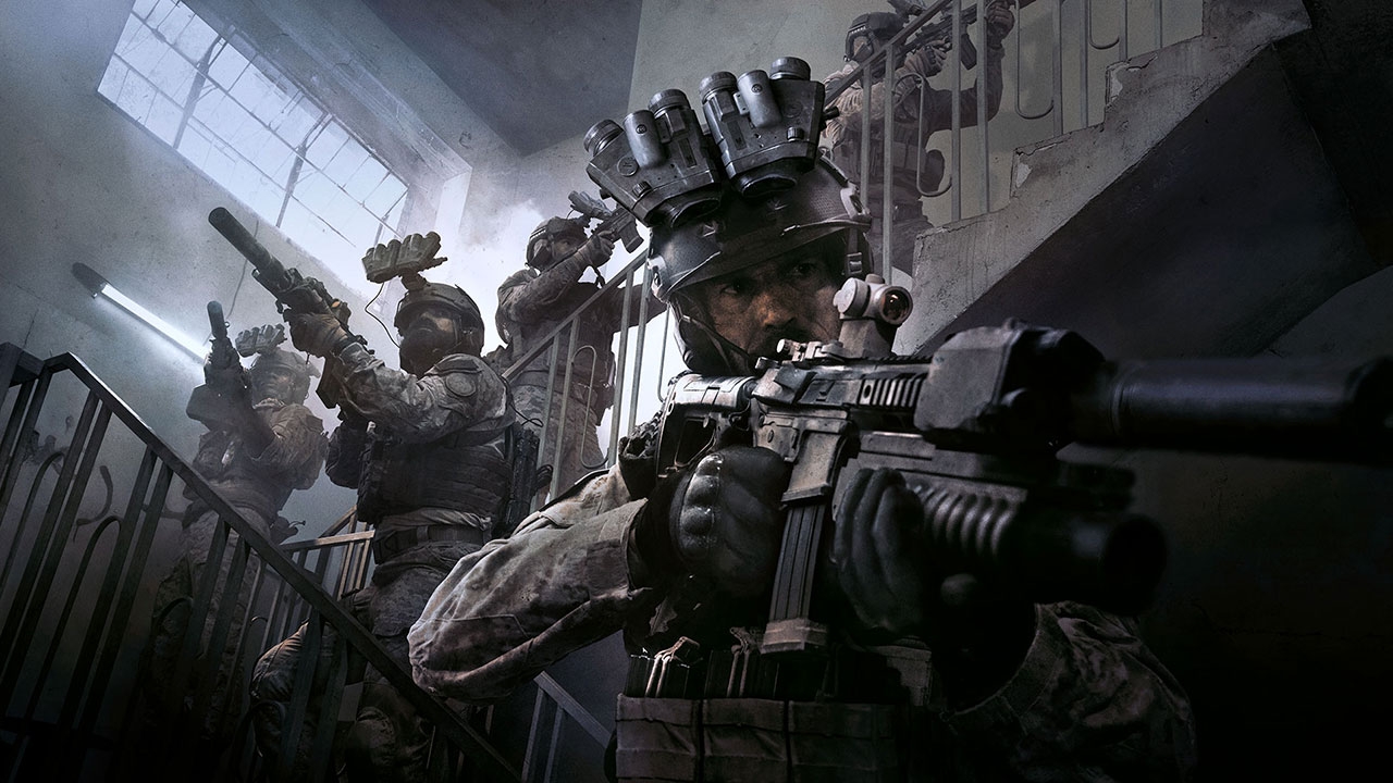 Call of Duty: Modern Warfare New PC Update offers uninstall options