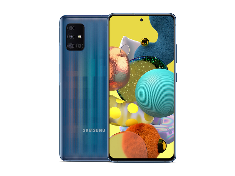 New Galaxy Z Fold 2 version released in China only
