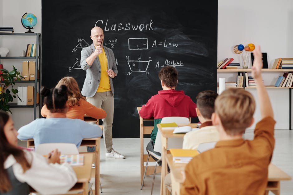 US Parents Want In-person Learning Despite Rise in Covid-19 Cases