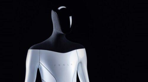Elon Musk Announces Tesla to Build a Humanoid Robot Prototype by 2022