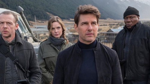 New Top Gun and Mission Impossible Movies Delayed Again
